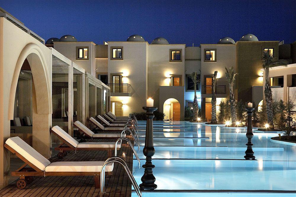 Hotel Ixian Rodi