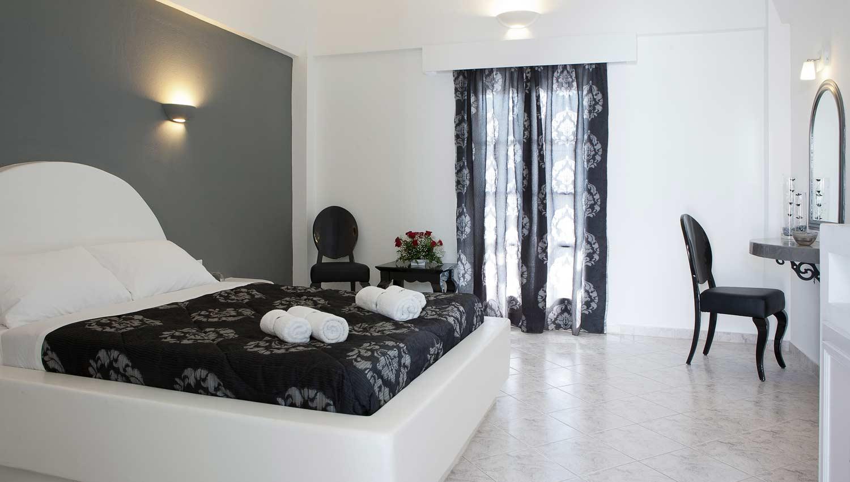 Philippion hotel santorini