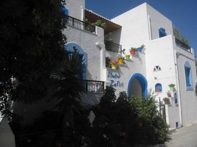 Zafiri studios naxos