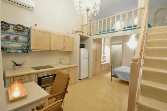 kathara apartments Rodi