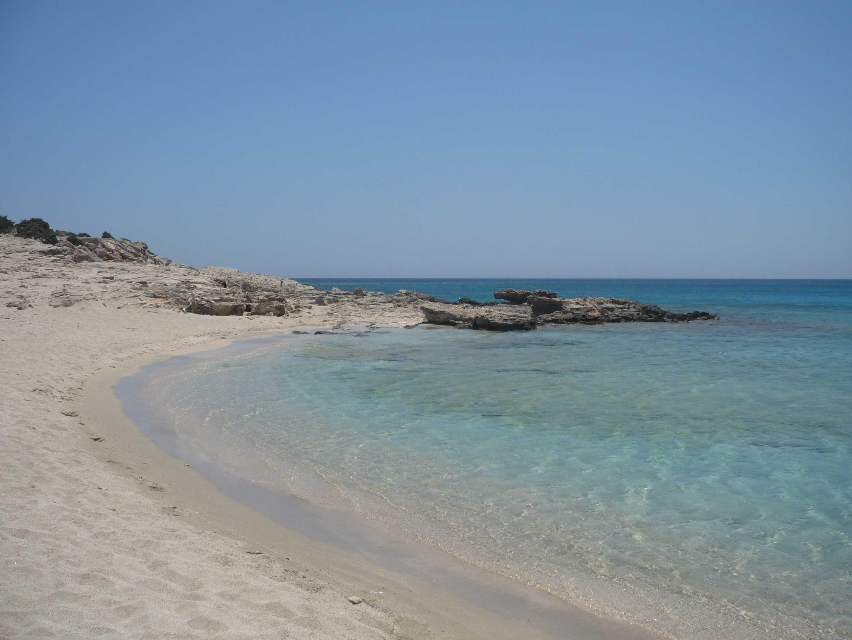 spiaggia di Diakoftis