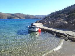 spiaggia di maltezi amorgos