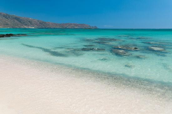 spiaggia elafonissi-beach