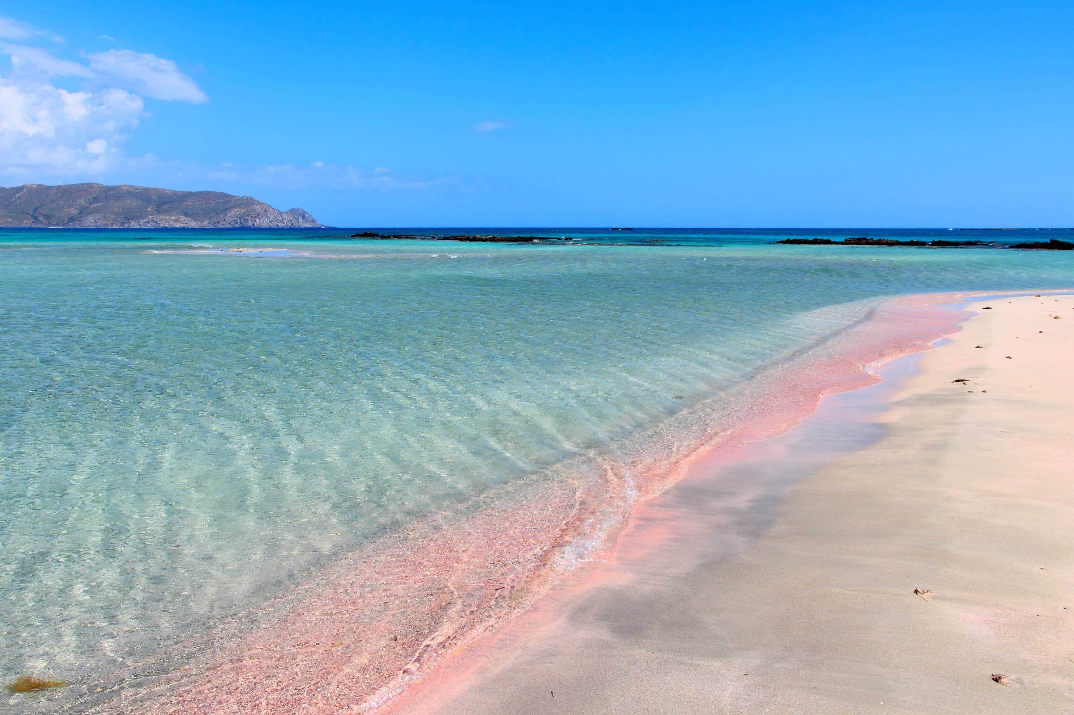 spiaggia  elafonissi1