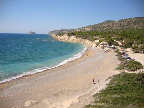 spiaggia fourni-beach