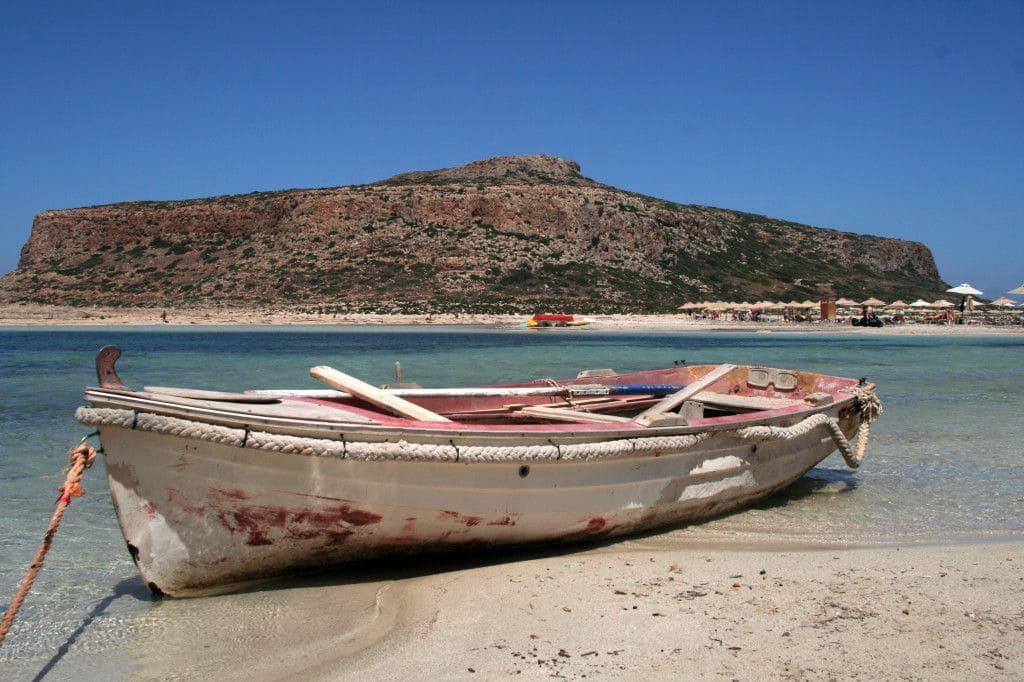 spiaggia laguna balos