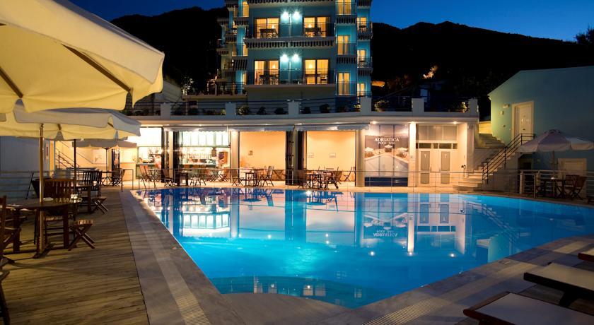 Adriatica hotel Lefkada