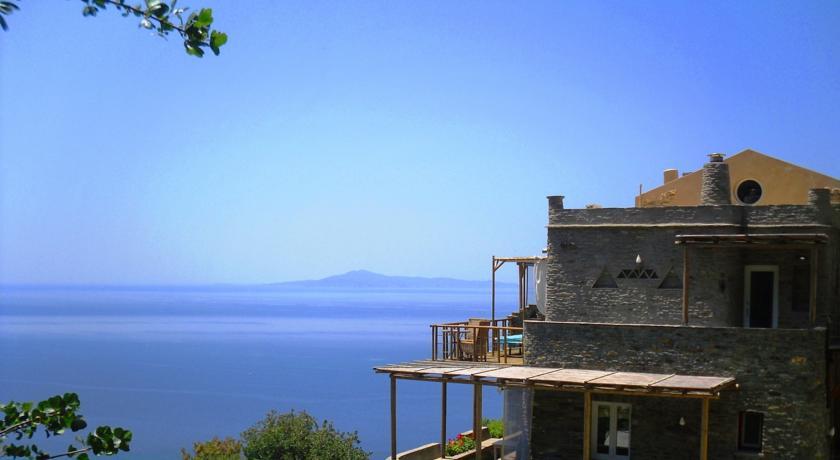 Aegean Castel andros