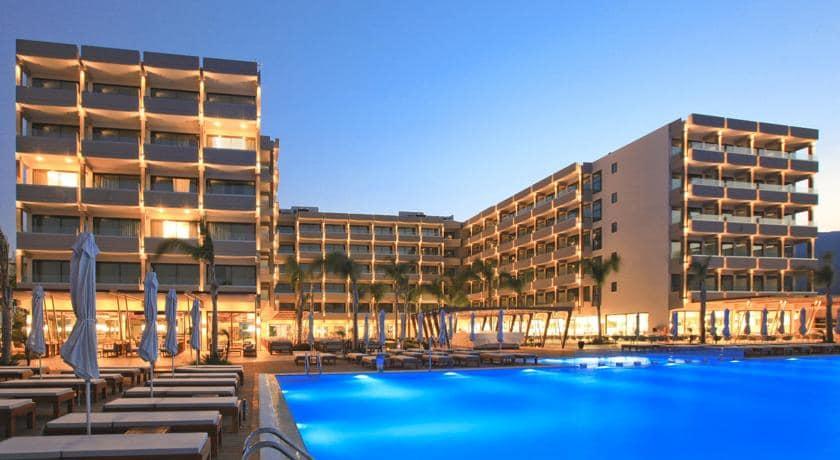 Alimounda hotel karpathos