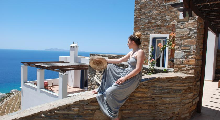 Andros prive suite