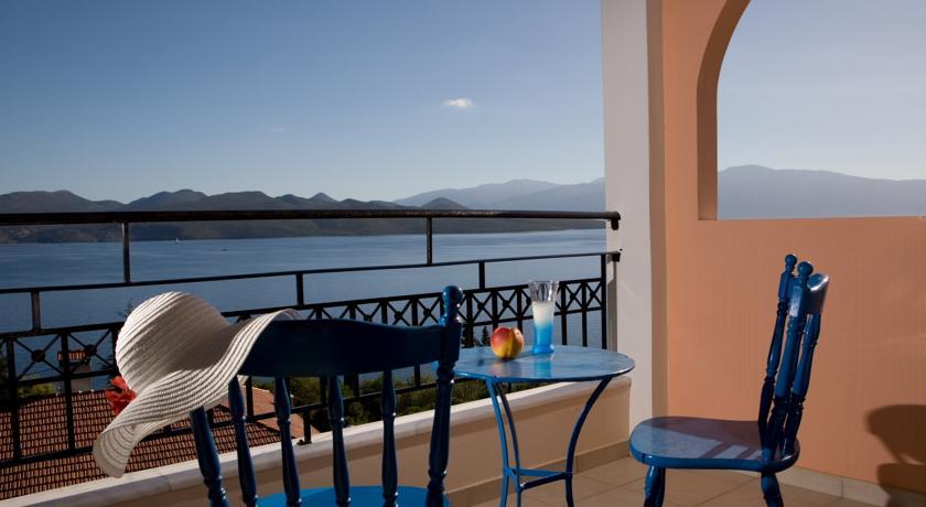 Aristea apartment Lefkada