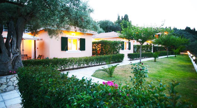 Athina Villas Lefkada