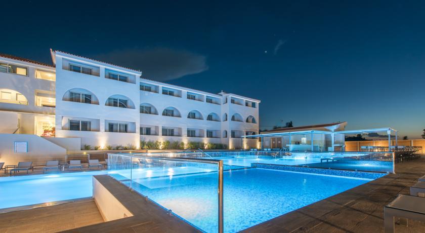 Azure resort Zante
