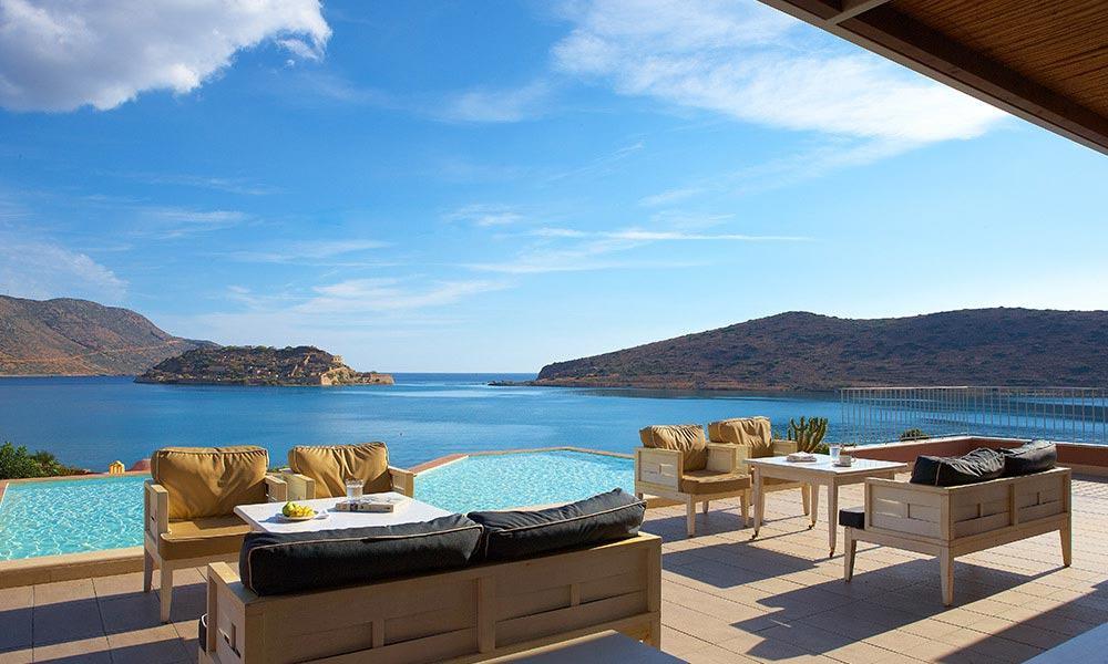 Domus of Elounda Hotel Creta