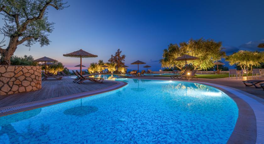 Elegance Luxury suites Zante