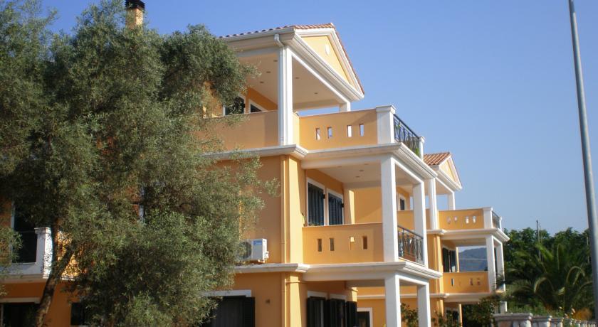 Emelia apartment Lefkada
