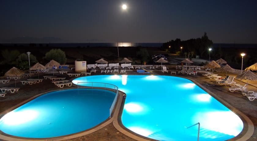 Euripides hotel kos