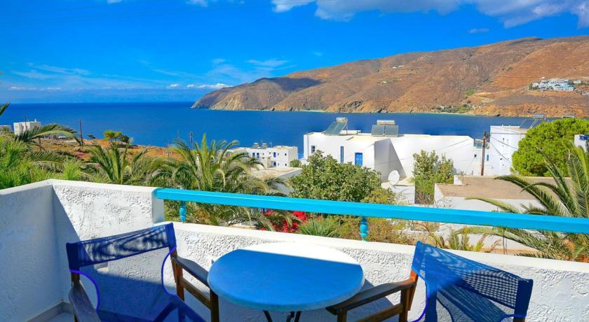 Gryspo's Hotel Amorgos