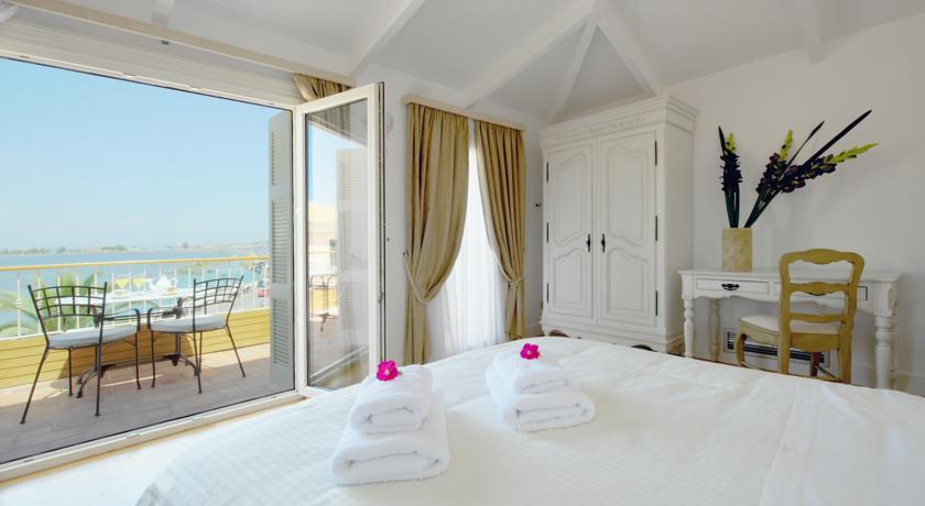 Hotel Boschetto Lefkada