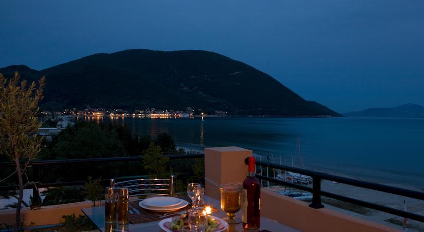 Hotel Gran Nelfi Lefkada