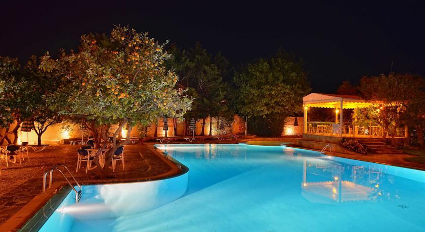 Konaki Hotel Lefkada