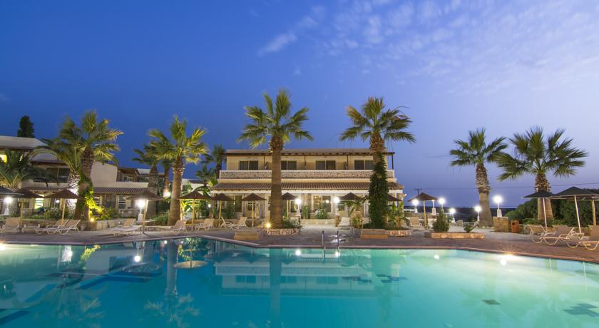 Kourose Palace hotel kos