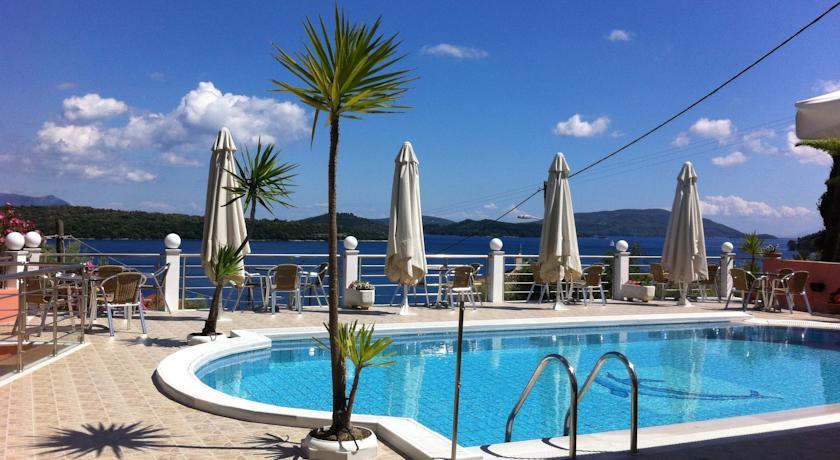 Oasis Hotel Lefkada