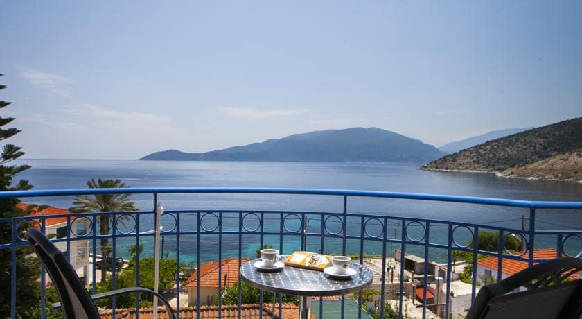 Olive Bay apartmente cefalonia