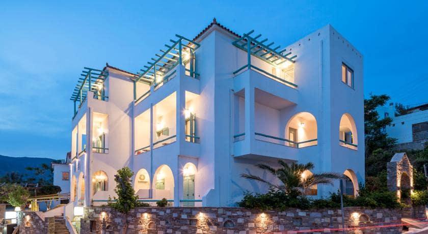 Paradise Design apatment