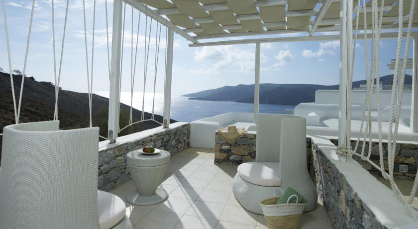 Playa Boutique hotel Astypalaia