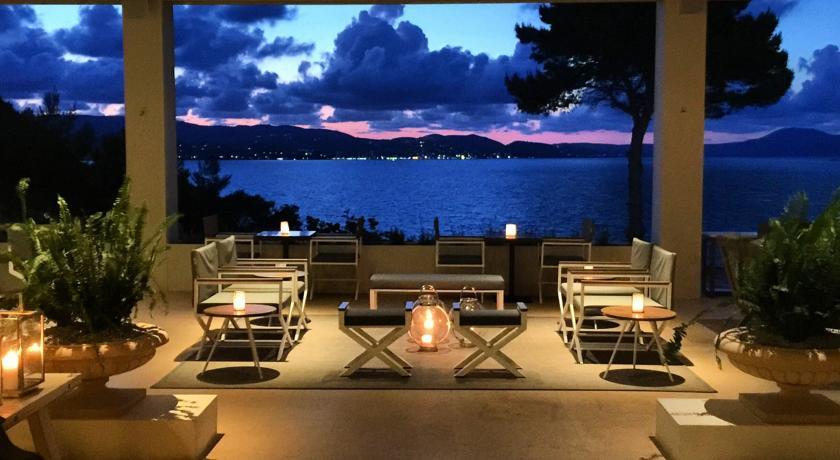 Thalassa hotel e resort Cefalonia