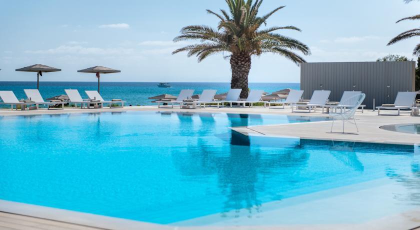 The Bay Hotel suites zante