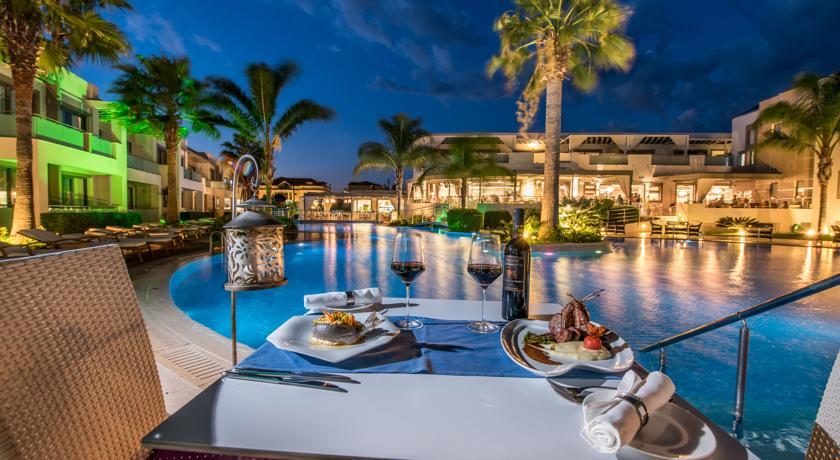 The lesante Luxury hotel Zante