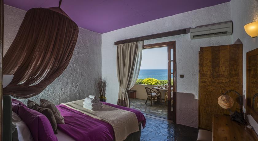 Villa Giorgia suites creta