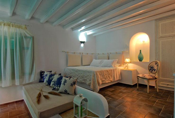 aria-boutique-hotel Folegrandos