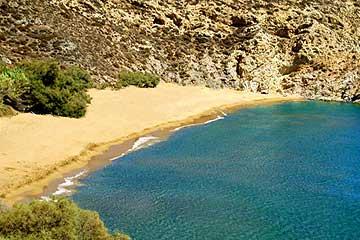 spiagge di anafi 1