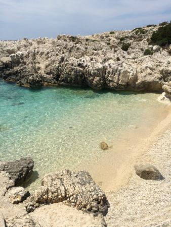 spiaggia alaties beach cefalonia