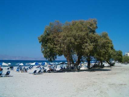 spiaggia di mastichari kos