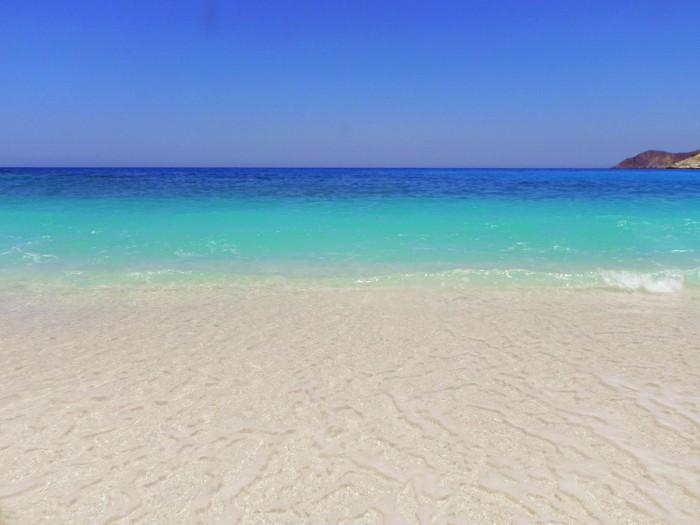 spiaggia myrtos cefalonia