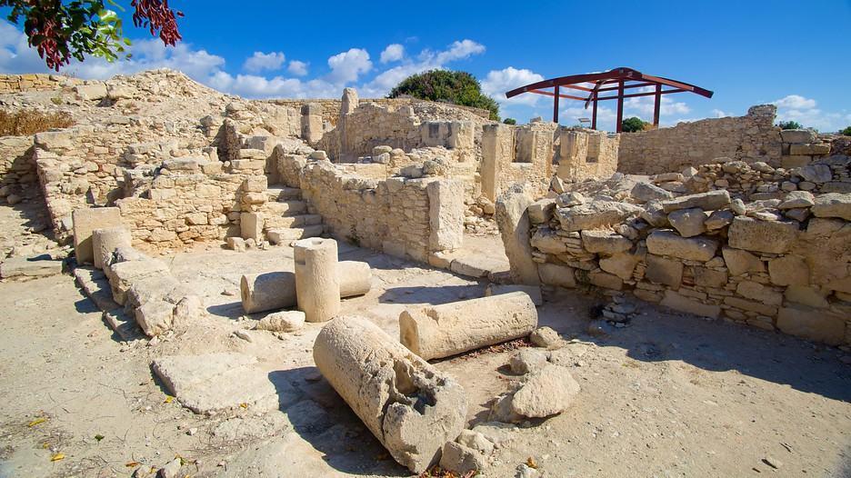 rovine di kourion