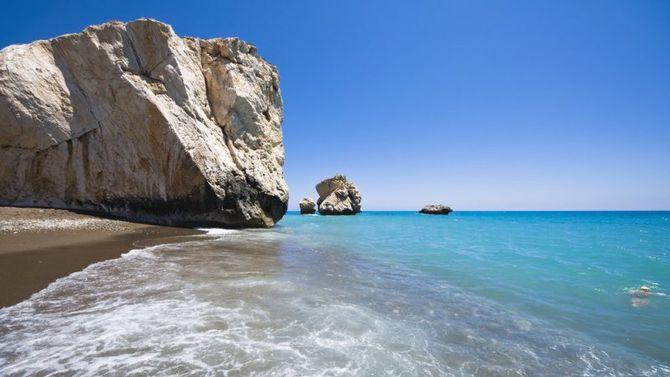 spiaggia dove nacque afrodite1
