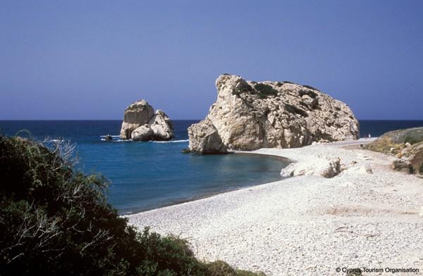 spiaggia dove nacque afrodite2
