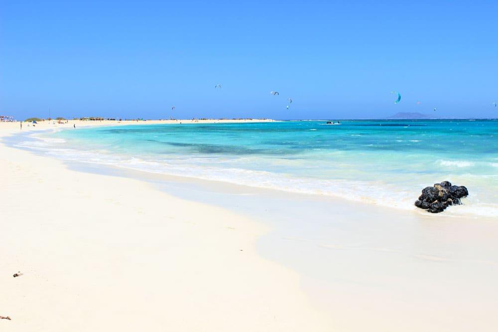 plaja corralijo