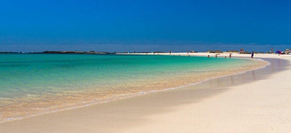 playa de la concha el cotillo fuerteventura