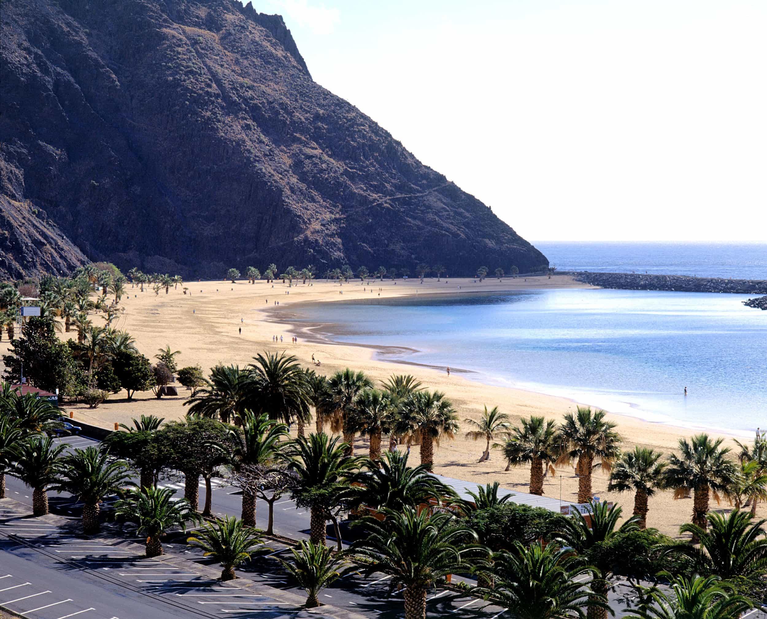 Tenerife isola dai mille volti