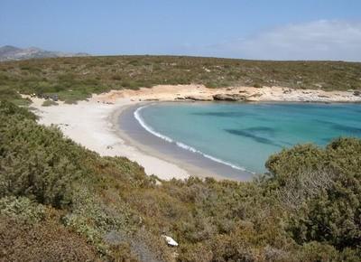 spiaggia sostis