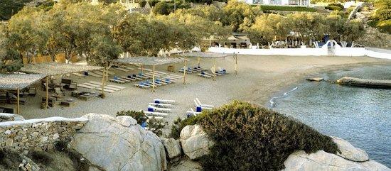 the-beach antipparos