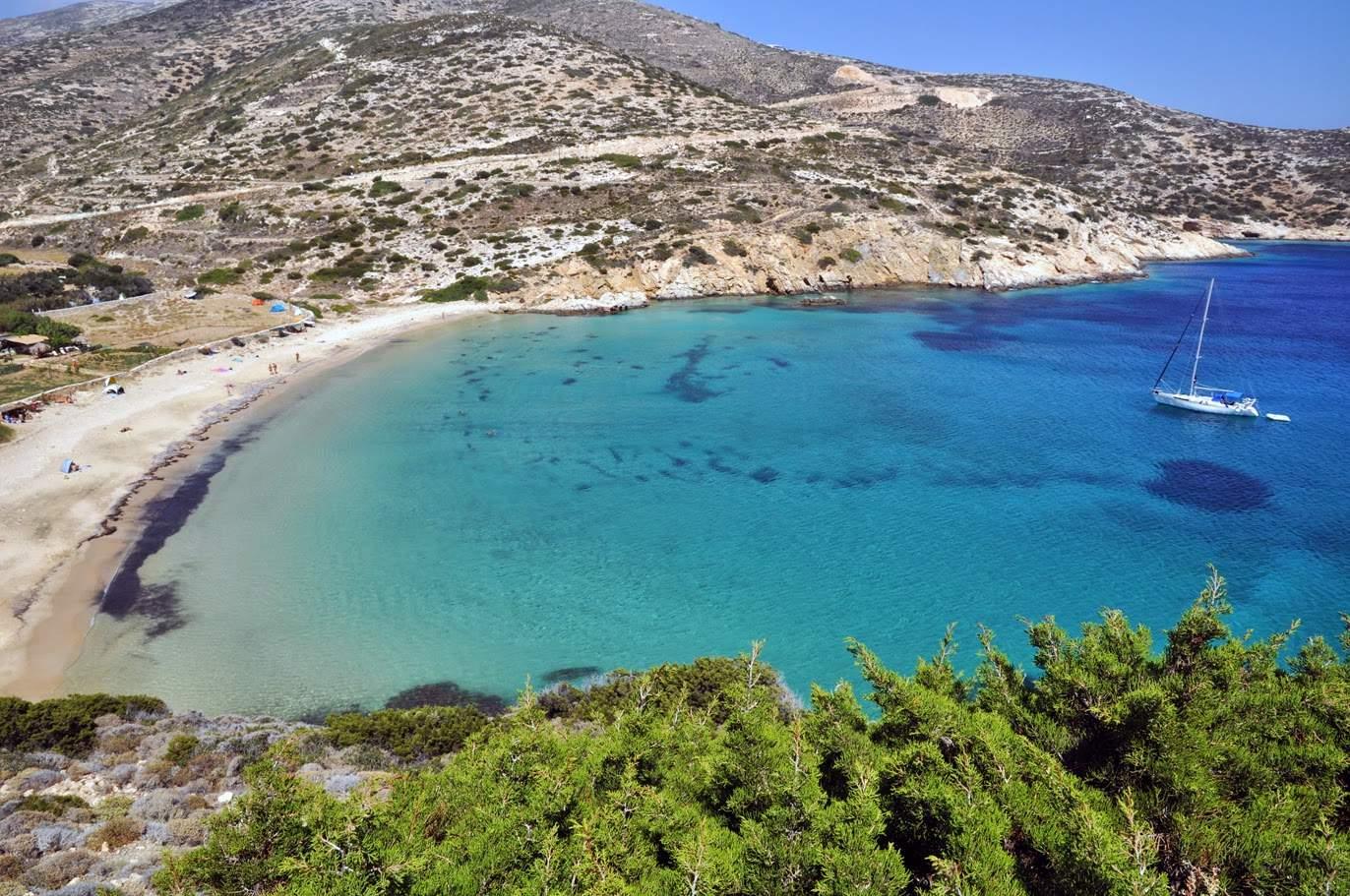 Donoussa - Kedros