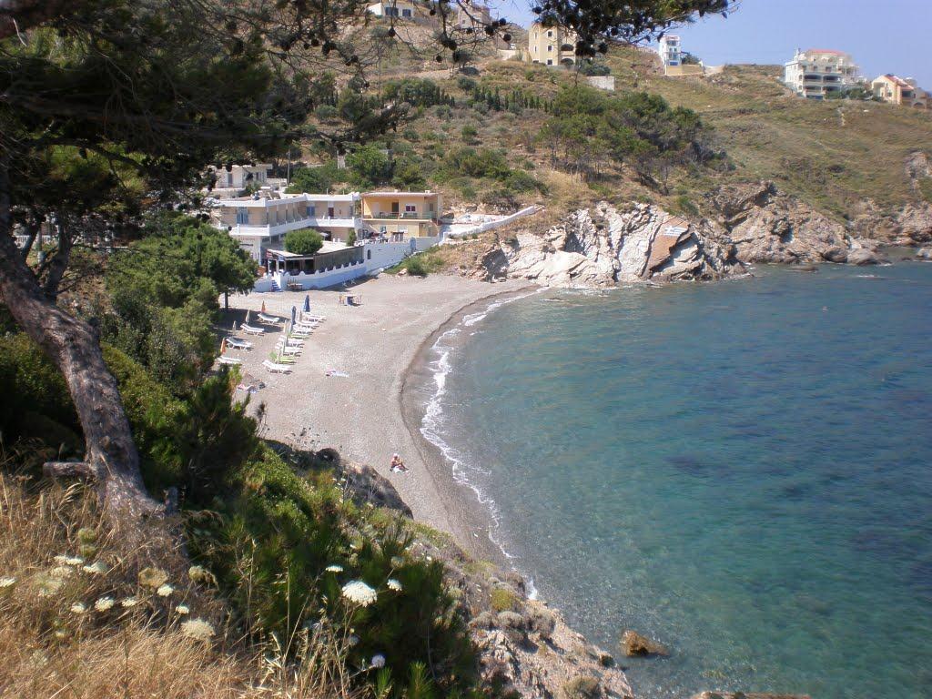 spiagge kalymnos