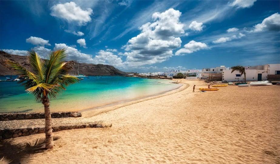 la-graciosa-Canary-island